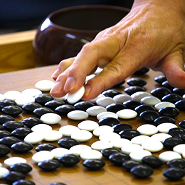 月例大会2 薬円台囲碁クラブ